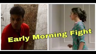 Early Morning Fight || Dev d Vines