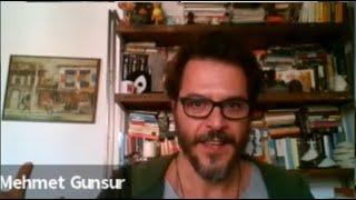 """Mehmet Günsür ile """"Dialog'da Online Sohbet.."""
