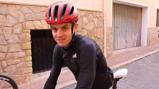Brownlee Brothers Christmas Training Camp in Spain - Watch days 4 - 6
