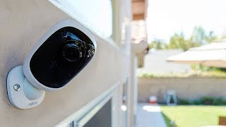 6 Best Home Security Cameras You Can Buy On Amazon