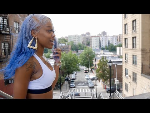 Welcome to the Bronx | NYC  Hood Vlogs