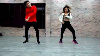 Havana - Camila Cabello ft. Young Thug / Youjin Kim Choreography Dance Cover by Prang & KruPai