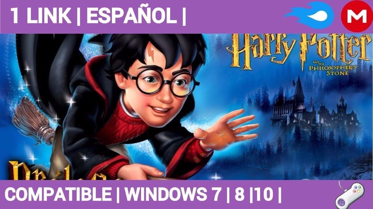 Descargar Harry Potter y la Piedra Filosofal Español Pc