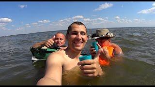 Download Рыбалка на крупного окуня и леща на Волге / Танцы и экстрим от Славика Mp3 and Videos