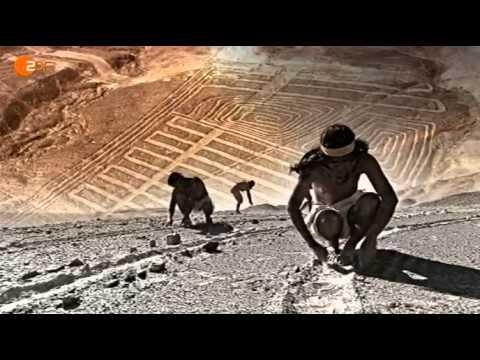 Terra X - Tatort Peru - Im Bann der Nasca Linien