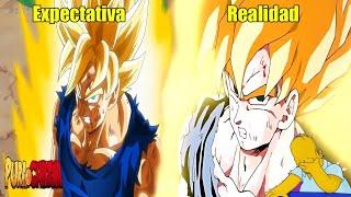 Estoy HARTO De Dragon Ball Z Kai Y Por Eso Hago Esto (Critica A La Serie)   @Purachilena