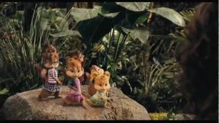 Llengua catalana. Cinema en català. Alvin i els esquirols 3. TRÀILER