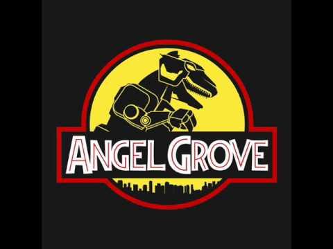 Angel Grove - Hot Pants