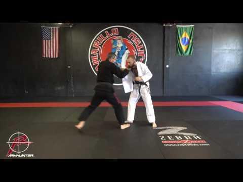 Camarillo JiuJitsu : Judo For JiuJitsu Instructional DVD