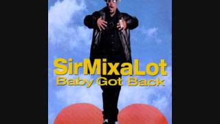 Sir Mix a Lot - Baby got Back