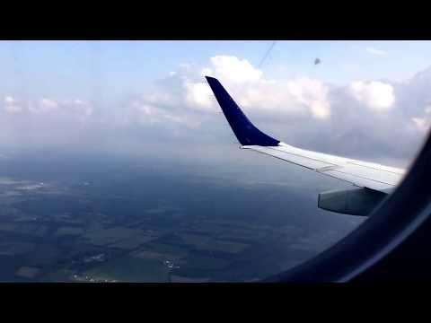 JetBlue Flight 815 Boston (KBOS)-Buffalo (KBUF)