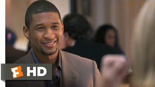 In the Mix (3/8) Movie CLIP - We Need a Man's Opinion (2005) HD