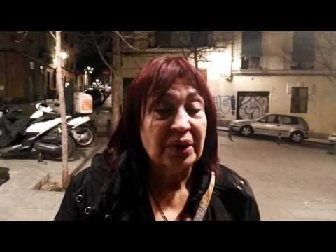 No Injerencia OEA en Vzla: Plataforma Solidaridad Venezuela Madrid- Elenana Priego