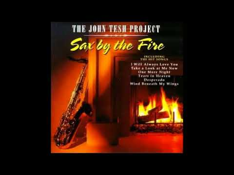 The John Tesh Project - End of the innocence