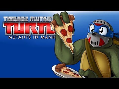 "Teenage Mutant Ninja Turtles: Mutants in Manhattan   ""EP. 4: Dealing with Karai!"" (TMNT)"
