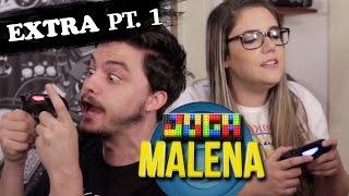 Felipe X Malena Parte 1 - A zueira nunca morre.