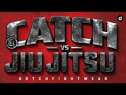 Rufino Dos Santos: The Man Who Beat Carlos Gracie - Catch Wrestling vs Jiu Jitsu. Spanish German Sub