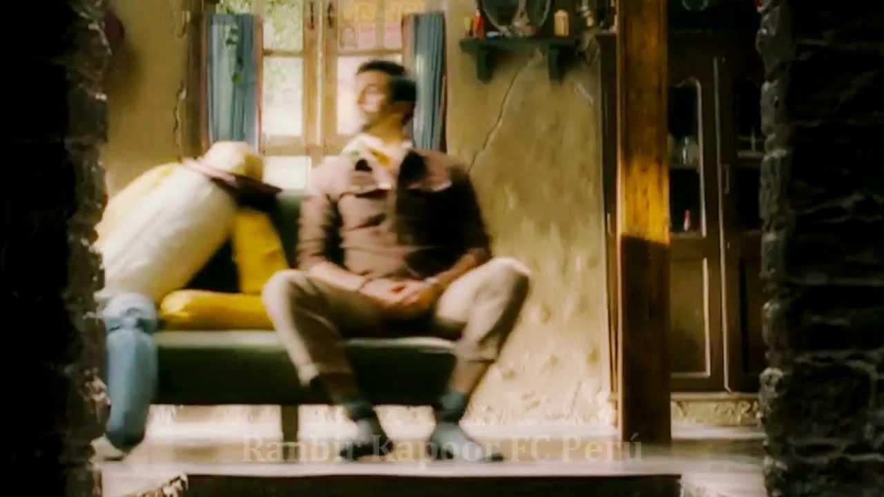 Ranbir Kapoor Filme