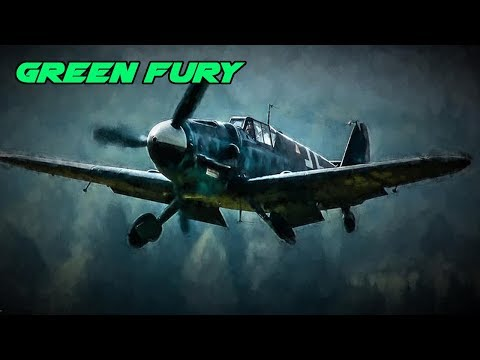 BF 109 F4   Getting easy kills for you and your buddies   For beginners   Step 2