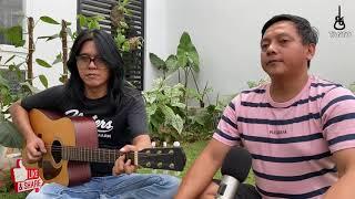 Lagu cover Bimbo - Syahdu acoustic