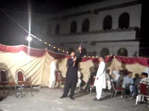 Shadi Gun Firing Lahore Youtube