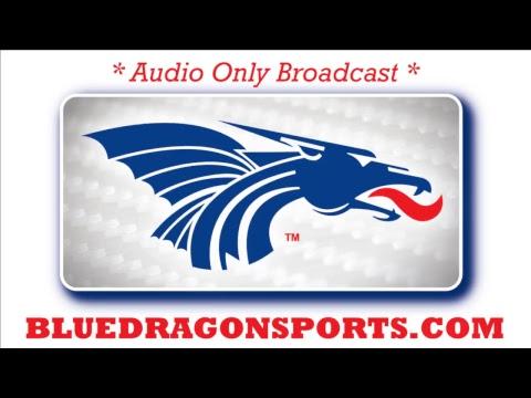 Blue Dragon Men's Basketball vs. Spring Creek Academy