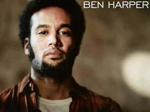 ben harper not fire not ice