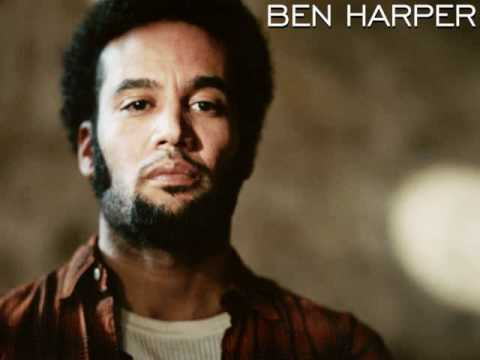 ben harper not fire not ice