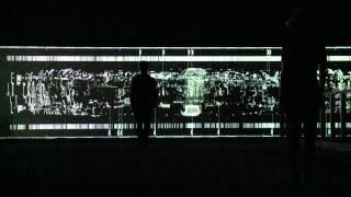 data.anatomy [civic] by Ryoji Ikeda