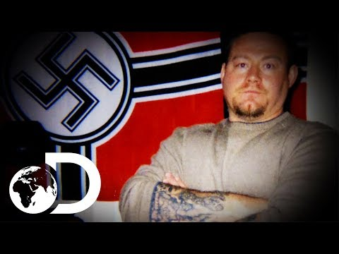 Undercover Agent Takes Down White Supremacist Gang   Extreme Drug Smuggling