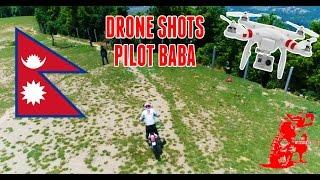Bhaktapur Drone shoot| Phantom 4 Pro +| Crossfire & CrossX | EP -#6