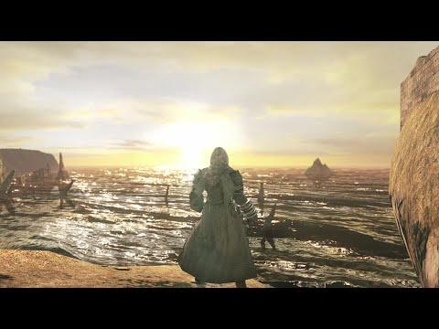 Dark Souls 2: Oro's Arsenal (Caestus)