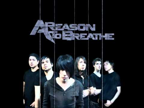 A Reason To Breathe -  Wake Up Dead (LYRICS)