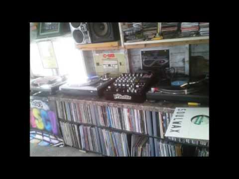 Drummon Bass Electro Mix 2003