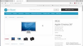 видео Автоматическая генерация seo url для Opencart 2.x