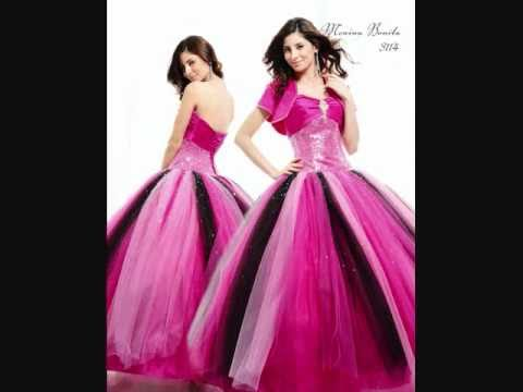 2010 - 2011 Quinceanera, Prom, Homecoming, Debutante Dresses by ...