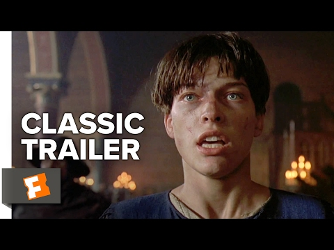 The Messenger: The Story of Joan of Arc (1999) Official Trailer 1 - Milla Jovovich Movie