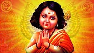 Subramanya Bhujangam - Sri Shanmuga Dhyanam