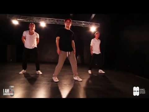 Will.I.am ft.Justin Bieber - That Power  UA21  Choreography Igor Osmachko