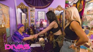 Priestess Catherina teaches Paige about voodoo: Total Divas Bonus Clip, Sept. 19, 2018