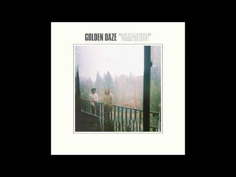 Golden Daze - Wayward Tide