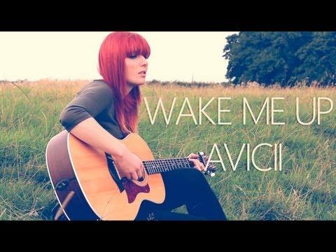 Wake Me Up Avicii (Jemma Johnson)