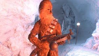 Star Wars Battlefront: EZ FOR CHEWIE (Hero Hunt w/friends)