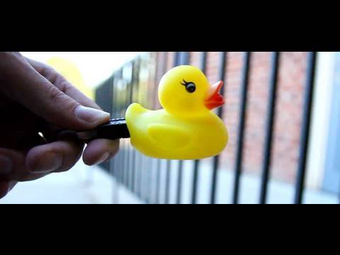 how to run a rubber ducky script on a mac