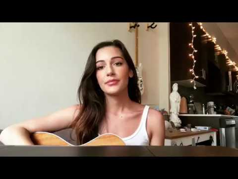 Zedd – The Middle (cover by Davina Leone - acoustic)