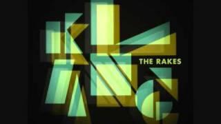 The Rakes - Shackleton