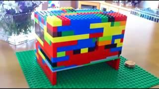 第10弾!レゴ簡単メントス自動販売機! thumbnail