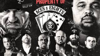 Aces and Eights tna theme song (Dead mans hand instrumental)
