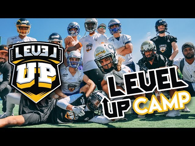 LA FRANCE VS L'EUROPE (EUROPE ELITE CAMP)