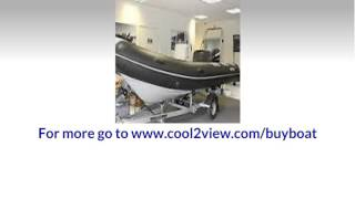 used boats for sale uk